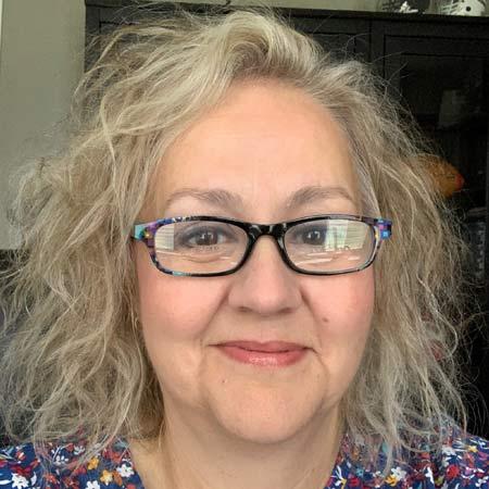 Maria Crowley